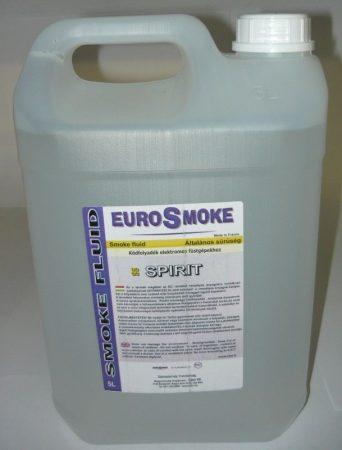 Eurosmoke Spirit 5l Füstfolyadék