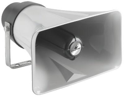 Monacor IT 20 15W-os tölcséres hangsugárzó