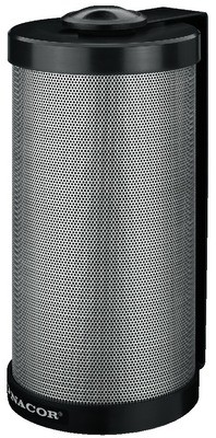 Monacor ESP 315 15W-os kör fekete fali hangsugárzó