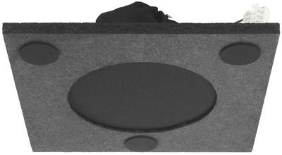 Monacor EDL-310L széles sugárzású álmennyezeti hangszóró