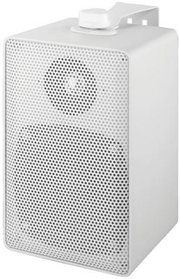 Monacor EUL 10 10W-os fehér fali hangsugárzó