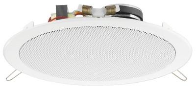 Monacor EDL-224AB dupla hangszórós álmennyezeti hangsugárzó