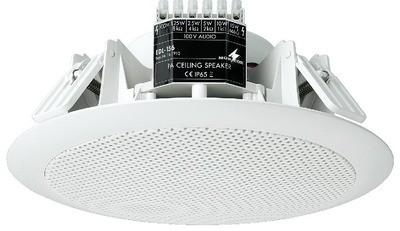 Monacor EDL-156 hőálló álmennyezeti hangszóró