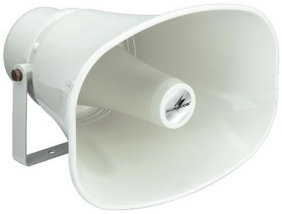 Monacor IT 130 30W-os tölcséres hangsugárzó