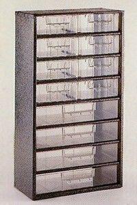 Szortiment szekrény 486