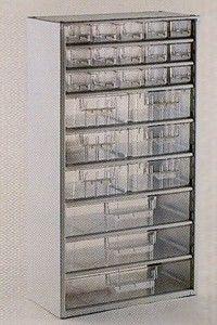 Szortiment szekrény 487