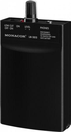 Monacor LR 202 Indukciós vevőkészülék
