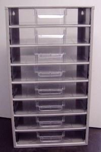 Szortiment szekrény 508