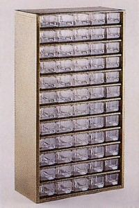 Szortiment szekrény 509