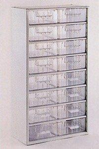 Szortiment szekrény 510