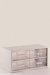 Szortiment szekrény 515