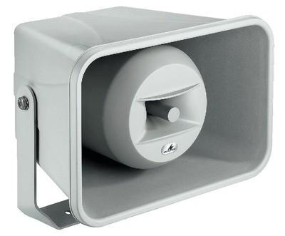 Monacor IT 300TW 30W-os 2 utas tölcséres hangsugárzó