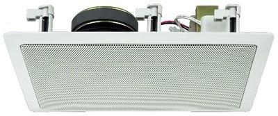 Monacor ESP-32/WS fali és álmennyezeti hangszóró