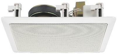 Monacor ESP-22/WS álmennyezeti hangszóró