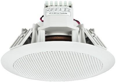 Monacor EDL-155 hőálló álmennyezeti hangszóró
