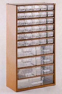 Szortiment szekrény 489