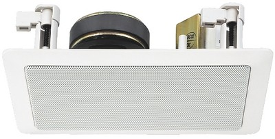 Monacor ESP-15/WS fali és álmennyezeti hangszóró