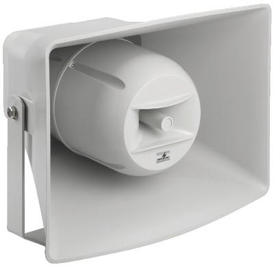Monacor IT 400TW 60W-os 2 utas tölcséres hangsugárzó