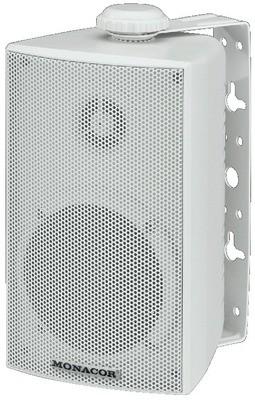 Monacor ESP 215 15W-os kültéri fali hangsugárzó
