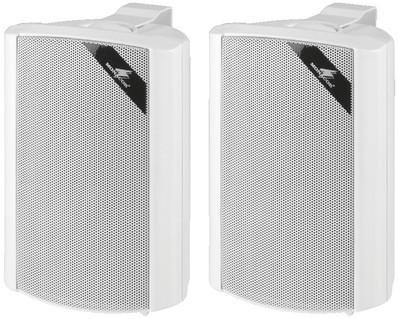 Monacor EUL 30 15W-os fehér fali hangsugárzó pár