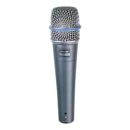 Shure Beta 57 mikrofon