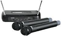 LD Systems WS ECO 2 kézi mikrofon
