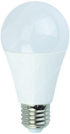 12W LED körte égő, fényerőszabályozható