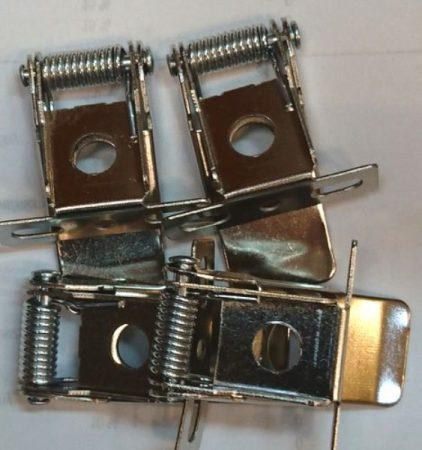 Led panel rögzítő 30x30 vagy 30x60 cm panelhoz