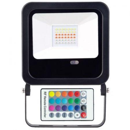 50W led reflektor RGB