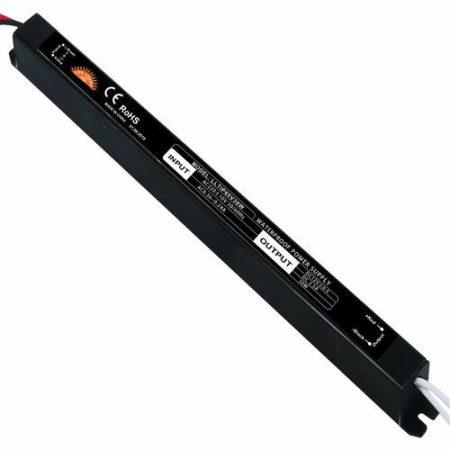 Led  DC tápegység 30W 2,5A IP65