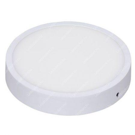 12W UFO lámpa kör komplett meleg fehér