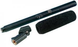 Stage Line ECM 925 P kondenzátor puskamikrofon